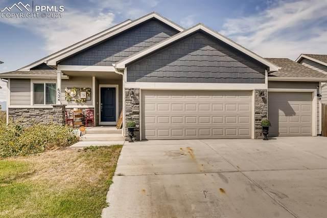 6524 Lamine Drive, Colorado Springs, CO 80925 (#1405890) :: The Kibler Group