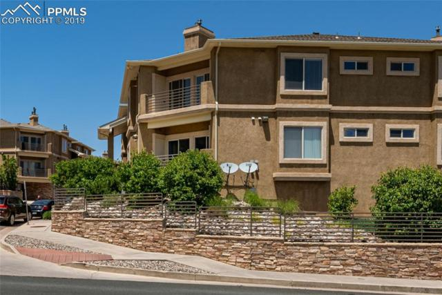 2025 Montura View #103, Colorado Springs, CO 80919 (#1405923) :: 8z Real Estate