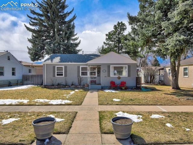 3029 W Platte Avenue, Colorado Springs, CO 80904 (#1406850) :: Action Team Realty