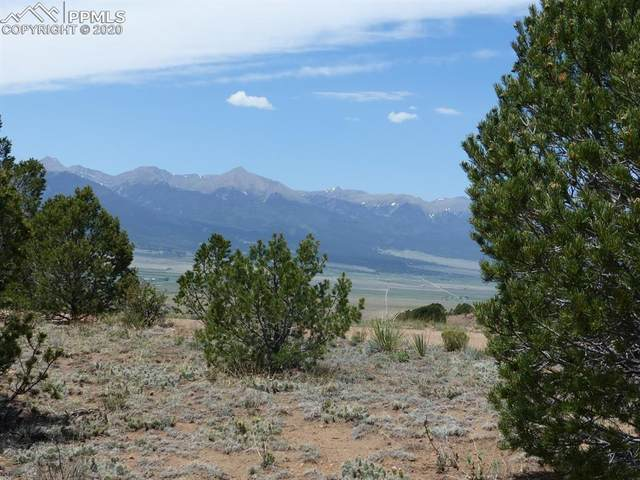 514 Kiowa Road, Westcliffe, CO 81252 (#1410750) :: Tommy Daly Home Team