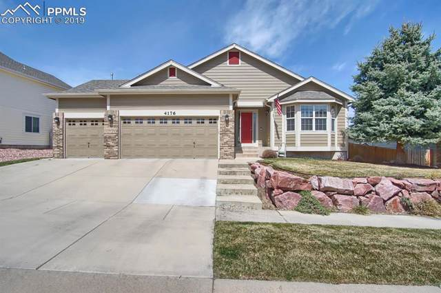 4176 Cherryvale Drive, Colorado Springs, CO 80918 (#1412255) :: Action Team Realty