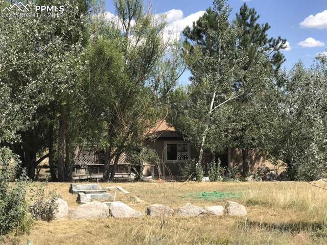 12535 Richardson Lane, Peyton, CO 80831 (#1416064) :: Fisk Team, RE/MAX Properties, Inc.