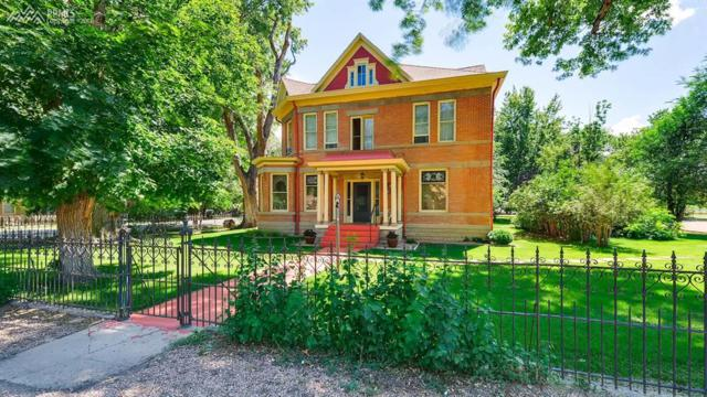 1305 W 3rd Street, Florence, CO 81226 (#1416259) :: 8z Real Estate