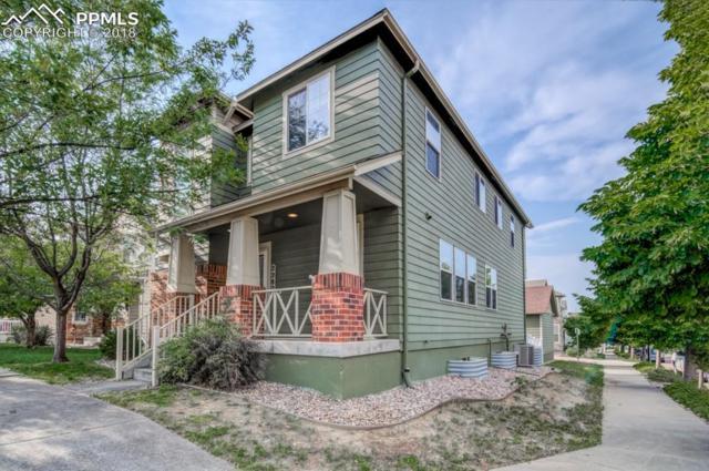 2282 Hanham Drive, Colorado Springs, CO 80910 (#1417103) :: Harling Real Estate