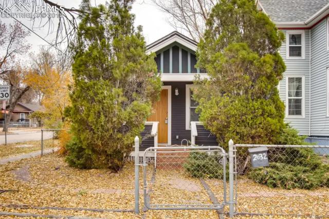 2032 W Pikes Peak Avenue, Colorado Springs, CO 80904 (#1418399) :: The Peak Properties Group