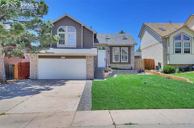8657 Bellcove Circle, Colorado Springs, CO 80920 (#1418554) :: The Kibler Group