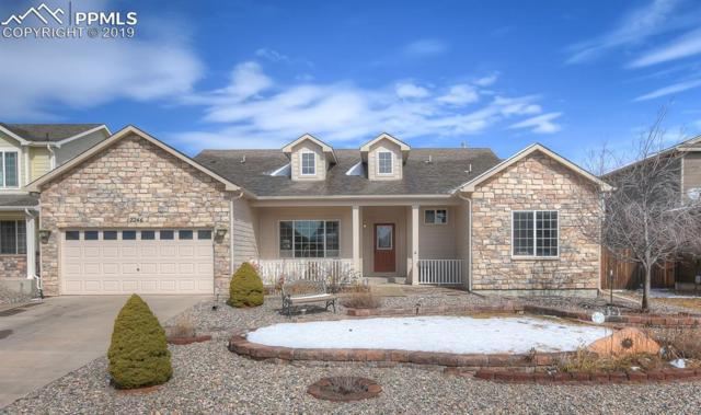 12246 Crystal Downs Road, Peyton, CO 80831 (#1418559) :: Fisk Team, RE/MAX Properties, Inc.