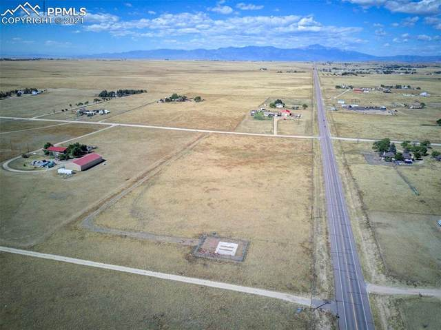 335 N Page Road, Colorado Springs, CO 80930 (#1419633) :: Tommy Daly Home Team