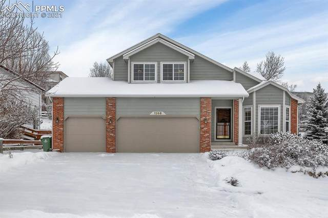 1268 Lawn Lake Trail, Colorado Springs, CO 80921 (#1420372) :: Action Team Realty