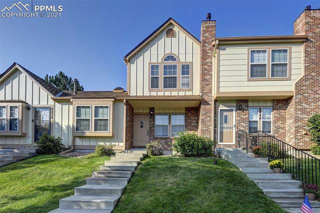 6838 Goldcrest Court, Colorado Springs, CO 80919 (#1421251) :: Tommy Daly Home Team