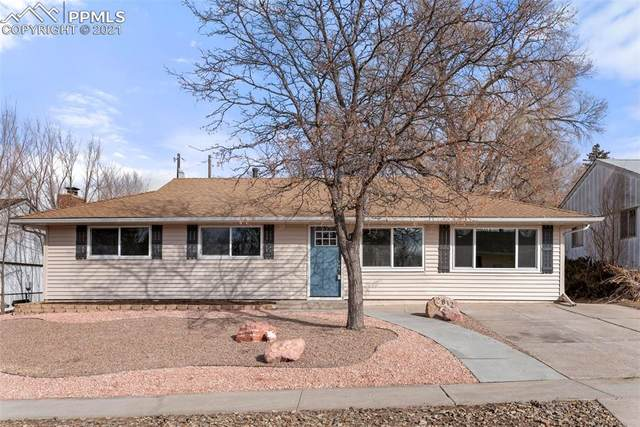 2812 Garland Terrace, Colorado Springs, CO 80910 (#1421256) :: Realty ONE Group Five Star