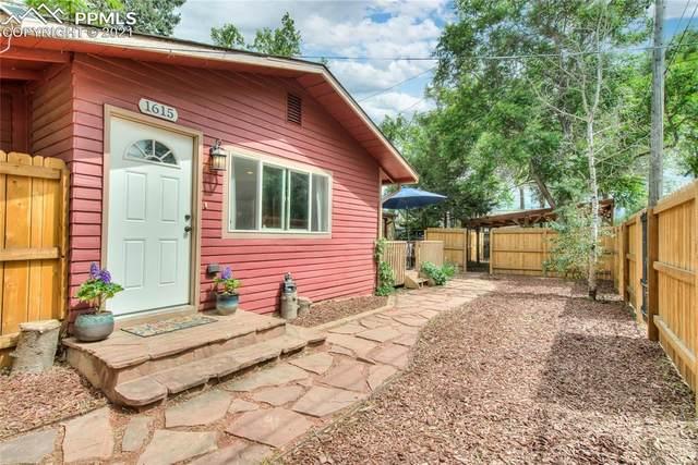 1615 E Platte Avenue, Colorado Springs, CO 80909 (#1423125) :: Dream Big Home Team | Keller Williams