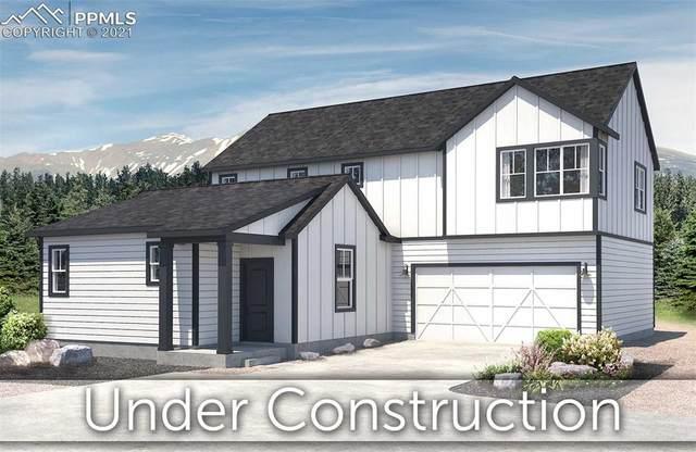 5825 Spring Breeze Drive, Colorado Springs, CO 80923 (#1423149) :: The Kibler Group