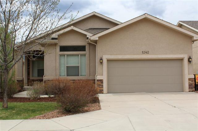 1242 Ethereal Circle, Colorado Springs, CO 80904 (#1423684) :: Jason Daniels & Associates at RE/MAX Millennium