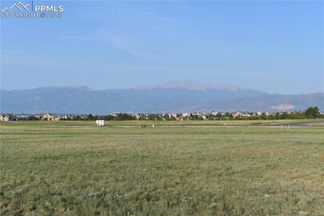 9937 Lochwinnoch Lane, Colorado Springs, CO 80908 (#1425113) :: Action Team Realty