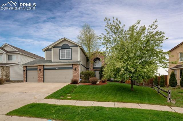 6717 Stockwell Drive, Colorado Springs, CO 80922 (#1427364) :: The Kibler Group