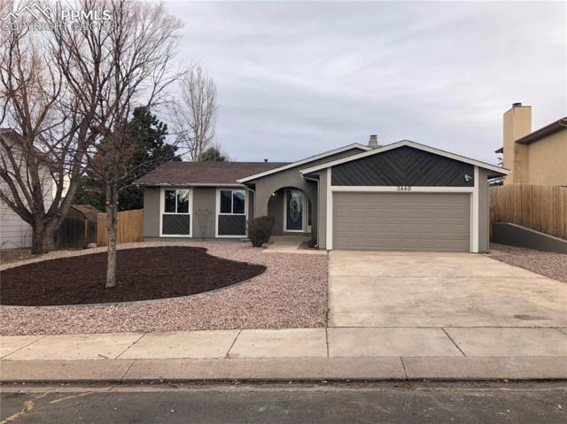 3660 Misty Meadows Drive, Colorado Springs, CO 80920 (#1429343) :: Venterra Real Estate LLC