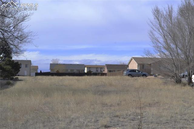 732 S Watermelon Drive, Pueblo West, CO 81007 (#1429552) :: The Kibler Group