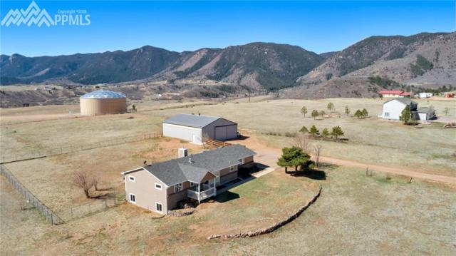 3795 Spaatz Road, Monument, CO 80132 (#1429709) :: 8z Real Estate