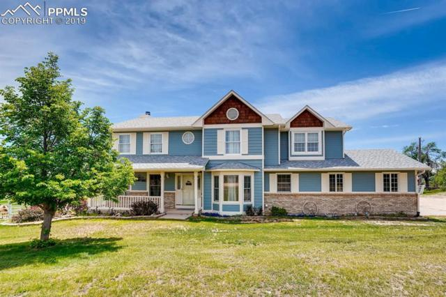 5209 Brady Road, Colorado Springs, CO 80915 (#1429811) :: HomePopper