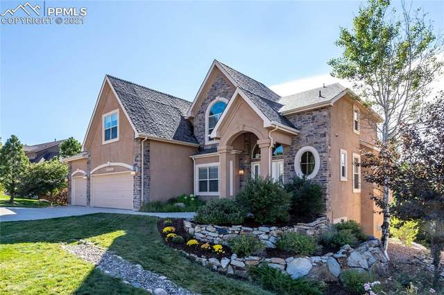 12414 Woodmont Drive, Colorado Springs, CO 80921 (#1430957) :: The Daniels Team