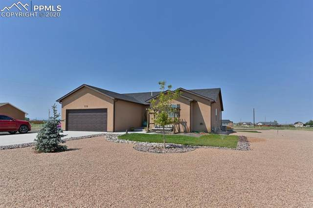 775 E Marigold Drive, Pueblo West, CO 81007 (#1431347) :: 8z Real Estate