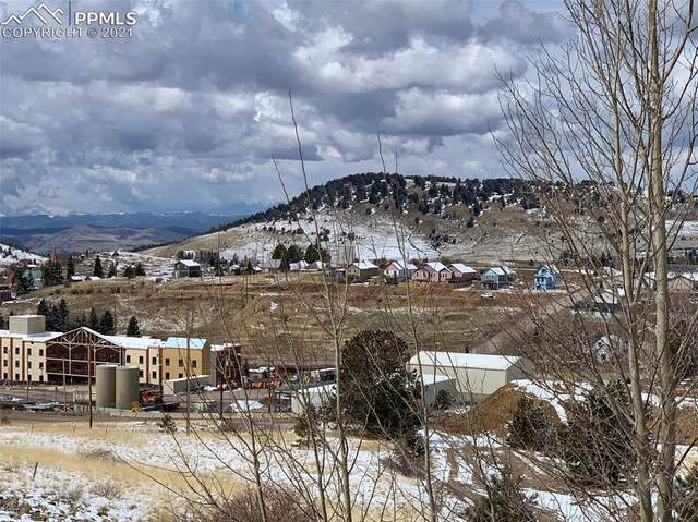 800 Main Street, Cripple Creek, CO 80813 (#1431405) :: CC Signature Group
