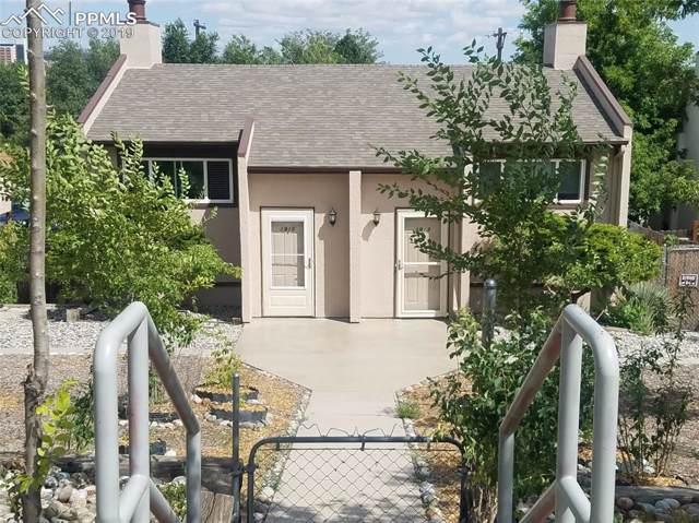 1925 N 7th Street, Colorado Springs, CO 80907 (#1431794) :: Venterra Real Estate LLC