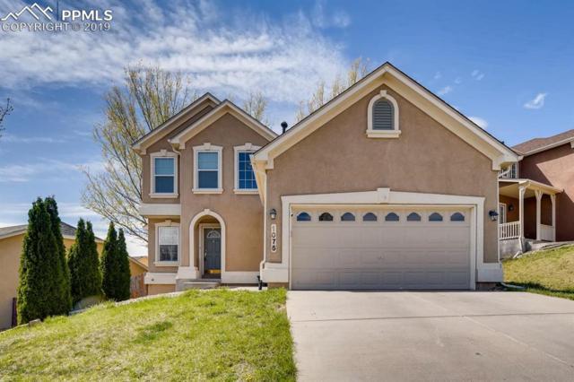 1075 Lindamood Drive, Fountain, CO 80817 (#1433624) :: Venterra Real Estate LLC