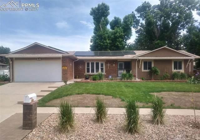 2309 Wold Avenue, Colorado Springs, CO 80909 (#1434106) :: The Treasure Davis Team   eXp Realty