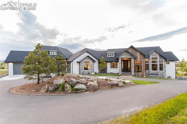 19038 Dorncliffe Road, Monument, CO 80132 (#1435421) :: The Daniels Team