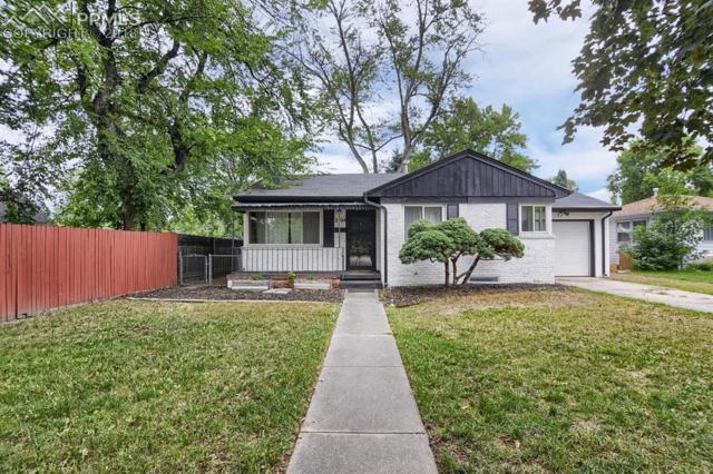 2104 Templeton Gap Road, Colorado Springs, CO 80907 (#1436704) :: 8z Real Estate