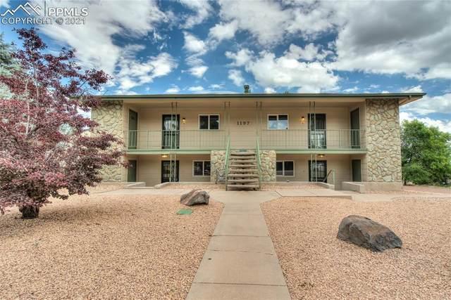 1197 Cree Drive, Colorado Springs, CO 80915 (#1436941) :: Fisk Team, eXp Realty