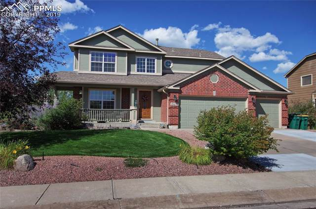 15678 Split Creek Drive, Monument, CO 80132 (#1437479) :: 8z Real Estate