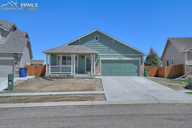 1853 Dewhirst Drive, Colorado Springs, CO 80951 (#1437669) :: CC Signature Group
