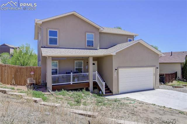620 Stubble Field Drive, Fountain, CO 80817 (#1437704) :: 8z Real Estate