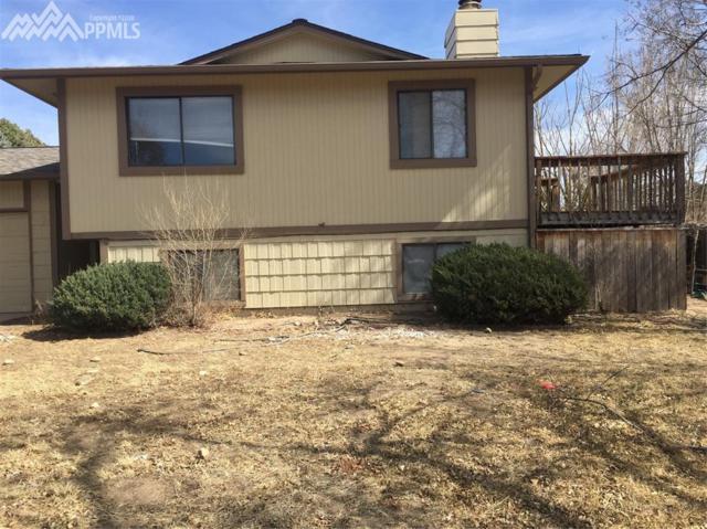 Colorado Springs, CO 80916 :: RE/MAX Advantage