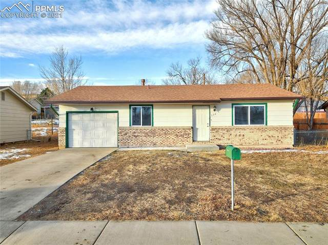 1132 Livingston Avenue, Colorado Springs, CO 80906 (#1442560) :: The Treasure Davis Team
