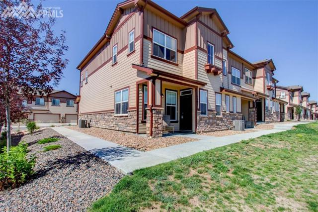 5307 Prominence Point, Colorado Springs, CO 80923 (#1444162) :: The Treasure Davis Team