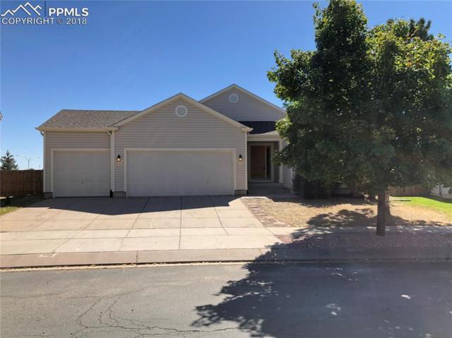 5423 Spoked Wheel Drive, Colorado Springs, CO 80923 (#1444520) :: 8z Real Estate