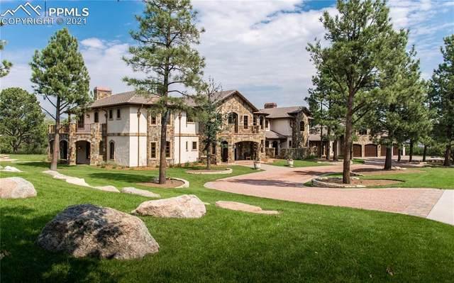 22 Crossland Road, Colorado Springs, CO 80906 (#1446252) :: The Treasure Davis Team | eXp Realty