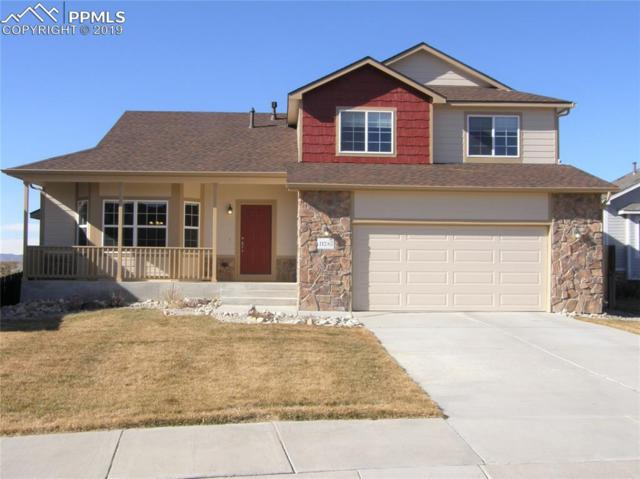 11285 Falling Star Road, Fountain, CO 80817 (#1447665) :: The Kibler Group