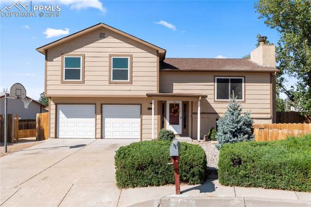 2180 Chapel Hills Drive, Colorado Springs, CO 80920 (#1447891) :: 8z Real Estate