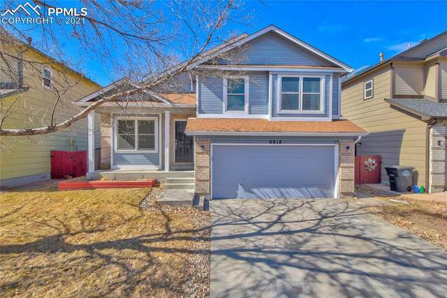 6618 Sproul Lane, Colorado Springs, CO 80918 (#1448492) :: Action Team Realty