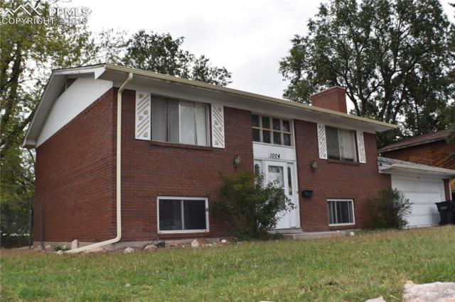 1004 N Chelton Road, Colorado Springs, CO 80909 (#1450783) :: 8z Real Estate