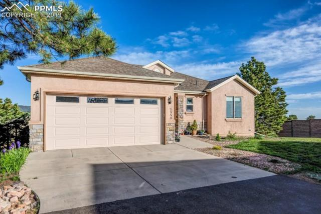 1558 Piney Hill Point, Monument, CO 80132 (#1451770) :: The Daniels Team
