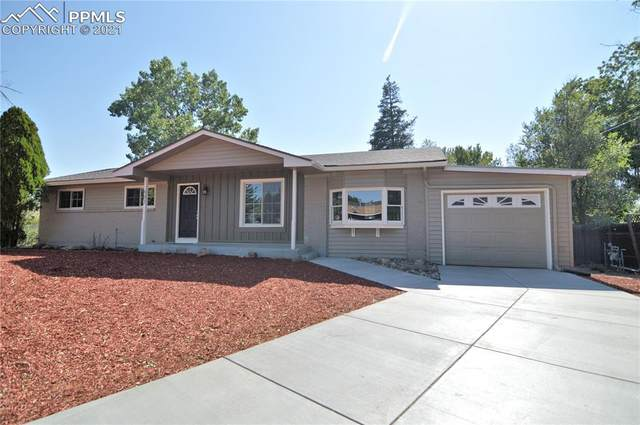 603 Del Brook Drive, Colorado Springs, CO 80911 (#1455994) :: Tommy Daly Home Team