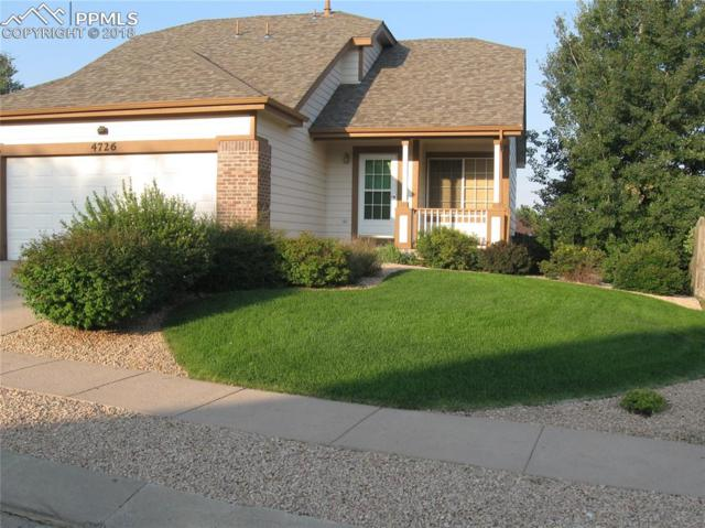 4726 Ardley Drive, Colorado Springs, CO 80922 (#1456754) :: Action Team Realty