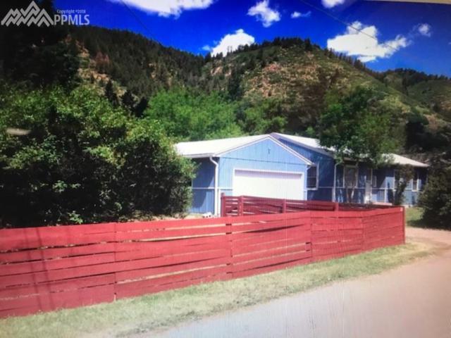 22 High Street, Palmer Lake, CO 80133 (#1458823) :: Group 46:10 Colorado Springs