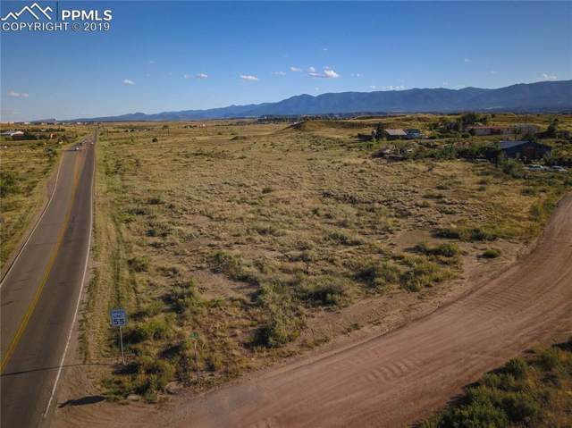 TBD Cedar Street, Florence, CO 81226 (#1461768) :: 8z Real Estate